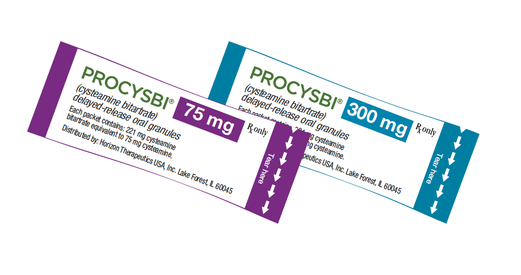 PROCYSBI Packets